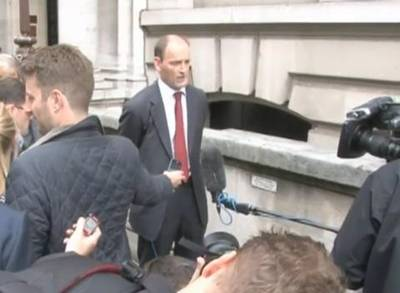 News video: MP Douglas Carswell Defects from Tories to Ukip