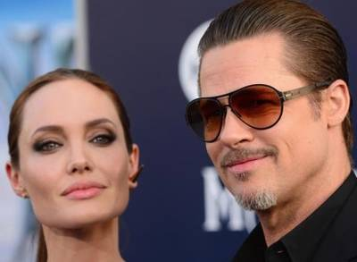 News video: Brad Pitt and Angelina Jolie Are Officially Married